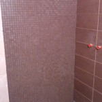 Rekonstrukce koupelny včetně vzduchotechniky