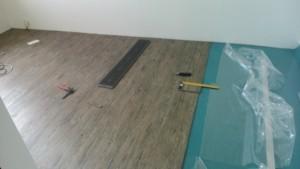 Rekonstrukce ložnice a výroba vestavné skříně