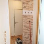 Kompletní rekonstrukce bytu